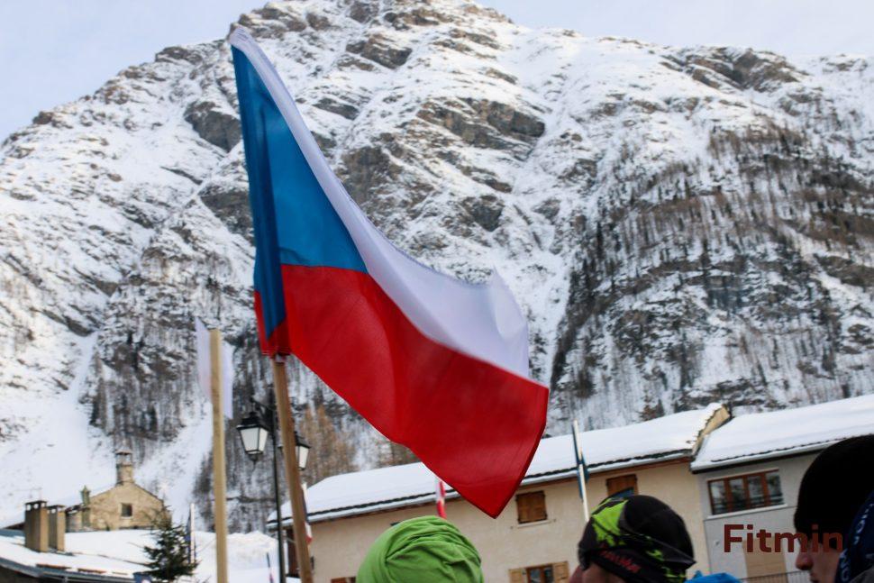 Věříme, že uvidíme českou vlajku co nejčastěji na stupních vítězů!